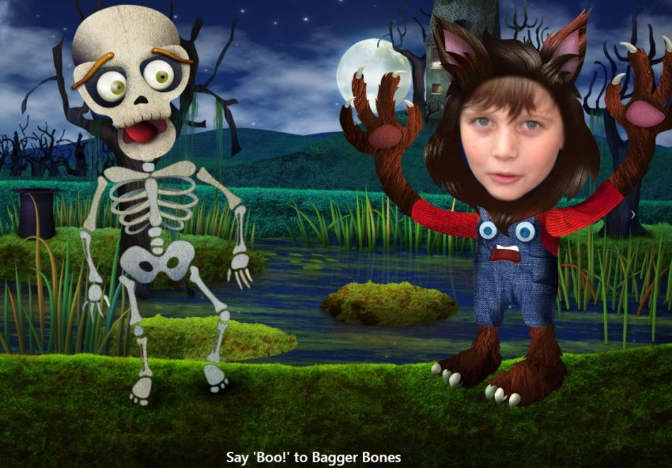 bagger-bones