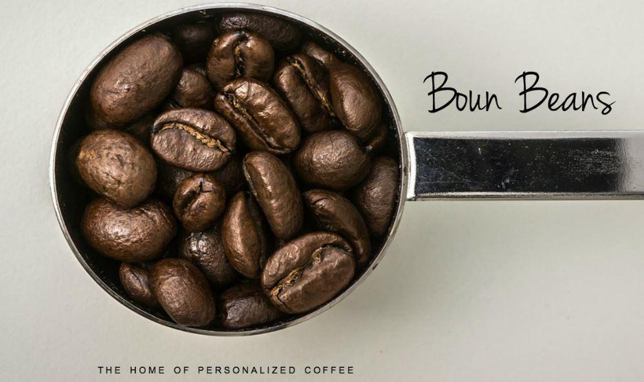 bourn-beans