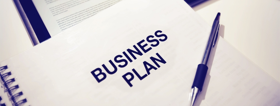 Writing up a business plan